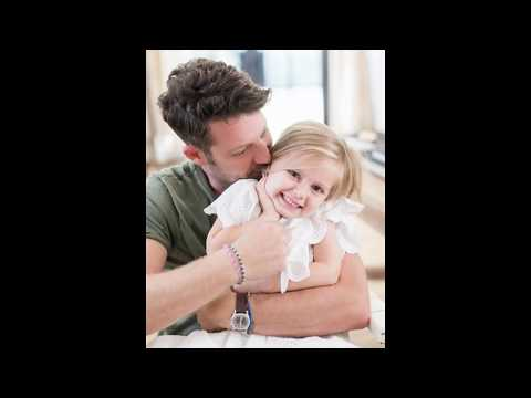Baby Oskar Brent Berkus with Sister Poppy! Nate and Jeremiah Son and Daughter
