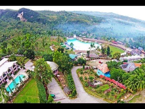 Hidden Valley Mountain Resort Wave Pool