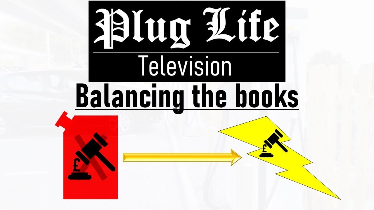 Watt Barriers: balancing the books | Plug Life Television episode 27
