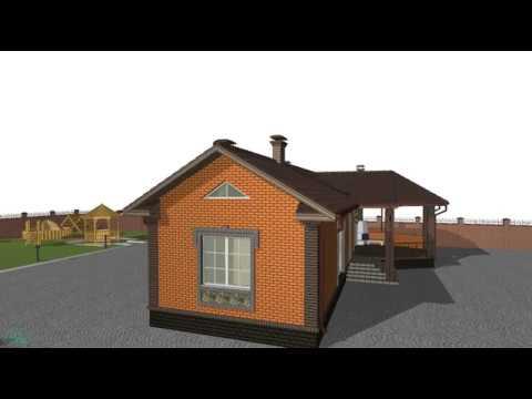 Типовые проекты домов и коттеджей. Готовые проекты частных