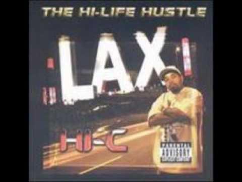 Hi-C - Don't wanna know (Ft. Nate Dogg)