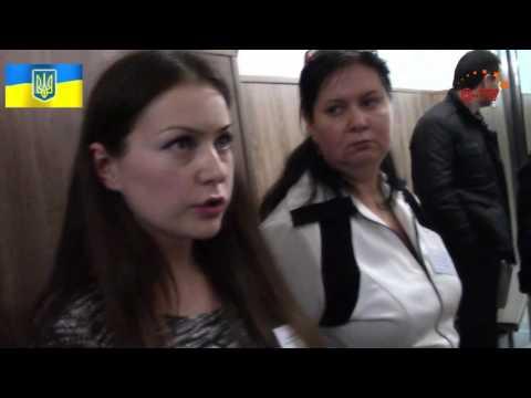 Неадекватная судья Хоминич С. В. спровоцировала стрельбу по людям в суде