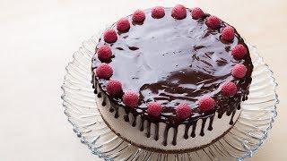 Простой Шоколадный торт Невероятно нежный и Необыкновенно вкусный