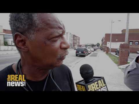Baltimore City Council Candidate: Gentrification is Not A Development Plan