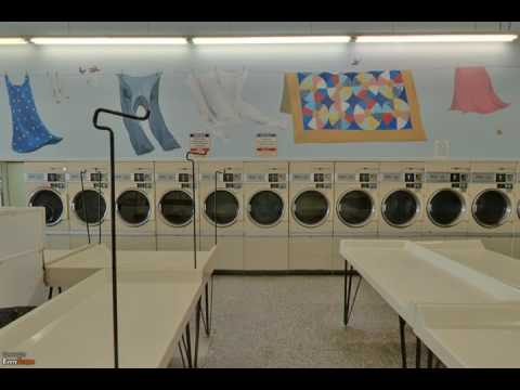 Old Town Coin Laundry | Winston-Salem, NC | Laundromats