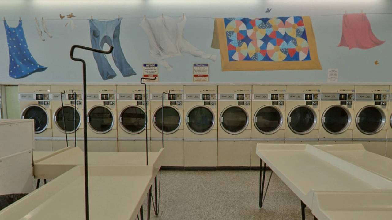 Old Town Coin Laundry | Winston-Salem, NC | Laundromats ...