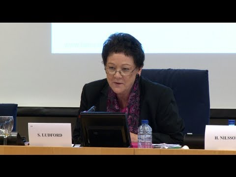 The European arrest warrant: Issues and solutions [FULL VIDEO] [EN]
