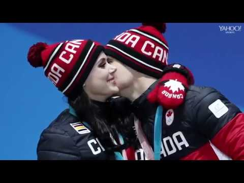 Tessa & Scott - Incredible