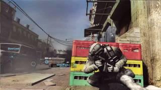 Peshawar - Ghost Recon: Future Soldier Gameplay