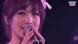 KARA (카라) - Ima, Okuritai Arigato [LIVE Legendado - ExUnited…