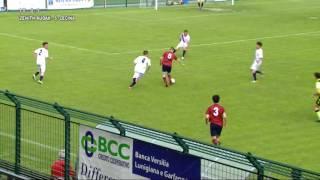 Zenith Audax-Sporting Cecina 1-2 Promozione Spareggio