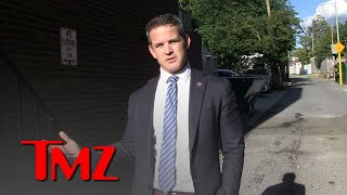 Rep. Adam Kinzinger Says Liz Cheney Flunked Trump Loyalty Test | TMZ