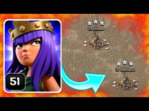1 HERO vs 1 BASE! - Clash Of Clans