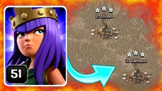 1 HERO vs 1 BASE! - Clash Of Clans