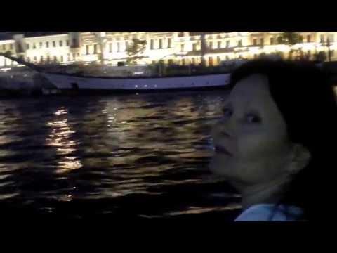 Saint-Petersburg. Russia (june 2013)