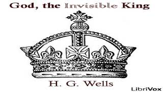 God, the Invisible King | H. G. Wells | *Non-fiction, Religion | Book | English | 1/3
