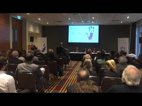 Melbourne discusses Human v Cloud: computing the people factor of legal services [LIVE]
