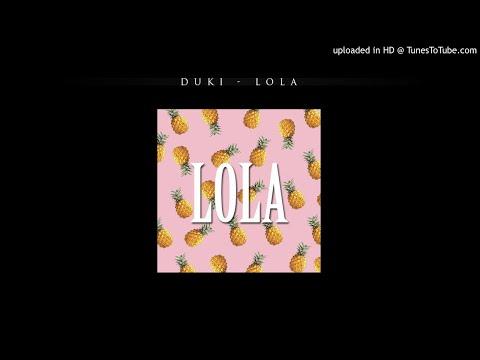 Duki - Lola