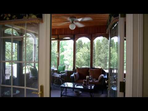 Real Estate Video Tour - Fort Wayne, Indiana Homes For Sale - 10831 Shiregreen Fort Wayne, IN 46814