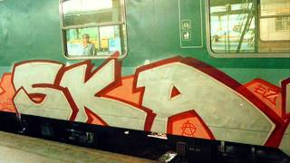 K2R Riddim - Take the Ska train