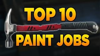 Baixar - Top 10 Paint Jobs In Black Ops 3 Best Weapon Camos Ever Grátis