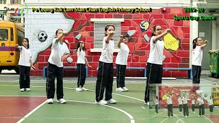 Publication Date: 2020-01-14   Video Title: 2019-20  Sports Day Dance