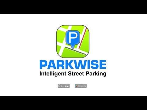 ParkWise - Intelligent Street Parking