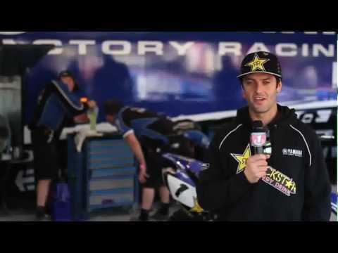 CDR Rockstar Yamaha - MX Nationals Rnd 9 Coolum