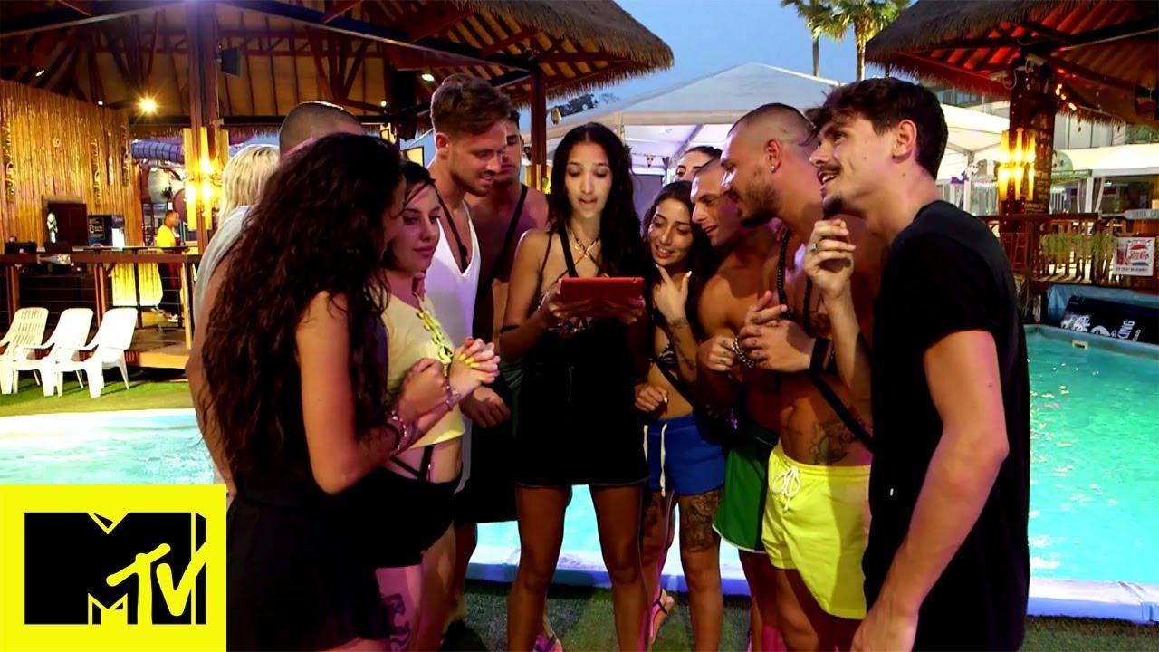 Ex On The Beach Italia - stagione 1   Sky