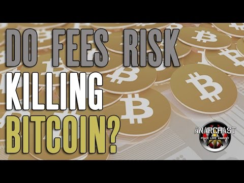 Roger Ver Is Pissed About Bitcoin Transaction Fees And He's Not Going To Take It Anymore!