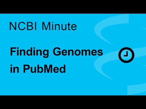 NCBI Minute: Finding Genes in PubMed