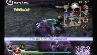 Kunoichi: Warriors Orochi 2 Chaos Mode Solo Run
