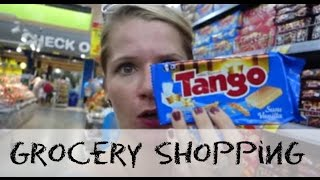 How cheap/expensive is grocery shopping in Bali/Indonesia? | Coffee with Nani