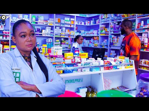 The Nurse Never Knw D Man That Bought Drugs Is Billonaire Searchin 4 A Wife Among Her Staff-Nigerian