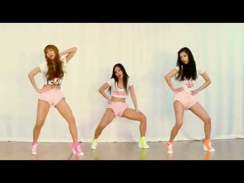 WAVEYA 포미닛 4MINUTE 오늘 뭐해 Whatcha Doin' Today Kpop cover dance