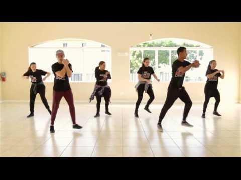 Alive   Vivo Estas  Hillsong Young & Free Dance Choreography   United Dance1