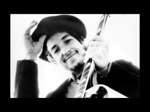 Bob Dylan~My Back Pages