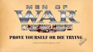 Baixar Men of War: Condemned Heroes - Debut Teaser