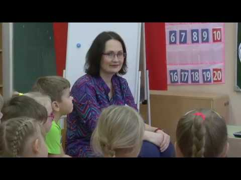 Занятие в подготовительной группе, воспитатель Милисинова Ольга Олеговна