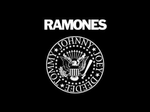 The Ramones - I Wanna be Sedated (remix)