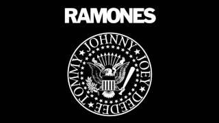 The Ramones I Wanna Be Sedated Remix