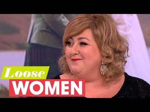 Michelle McManus Shares Her Advice for Current Talent Show Contestants | Loose Women