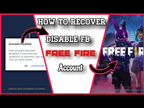How To Recover Free Fire Facebook Account 2020 New|How To Recover Pubg Facebook Account New