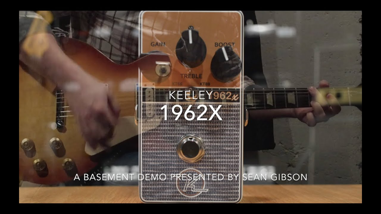 Best Plexi/Marshall in a box pedal??? | Page 2 | Telecaster