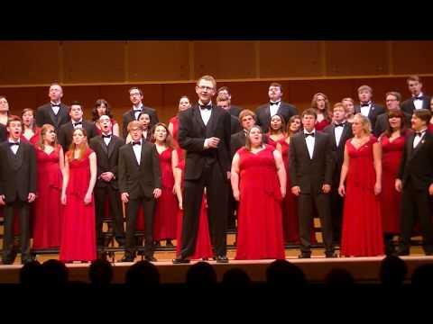 Ain't Got Time to Die, ISU Concert Choir