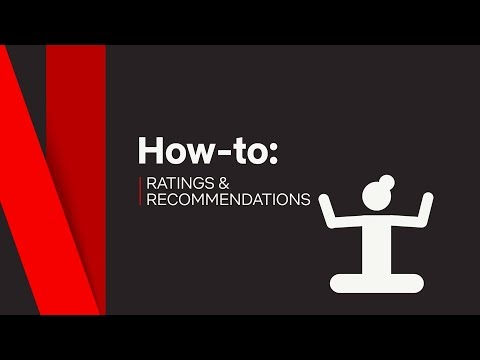 How To  Find Ratings & Recommendations  Netflix