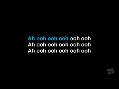 Same Mistake in the style of James Blunt karaoke video with lyrics