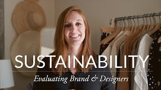 How To Tell if A Brand Is Sustainable?