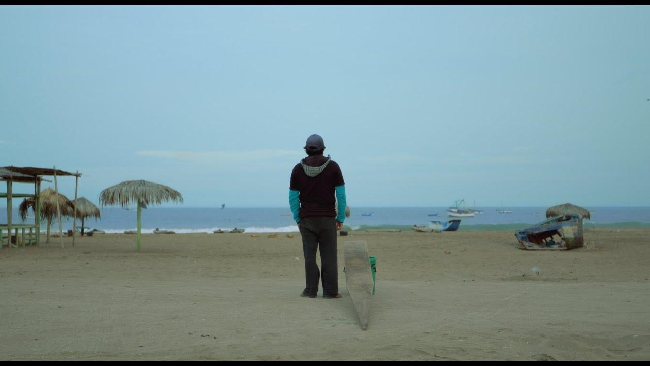 Agua Marina - Homenaje al Pescador / Allá en el Mar