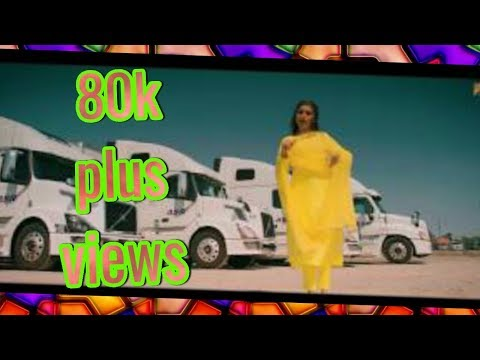 Brober boli /nimrat khaira /desi routz/lyrical video/ lyrics/whatsup status bs